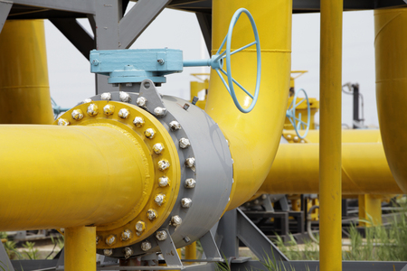 junction pipe: Oilfield equipment and pipeline