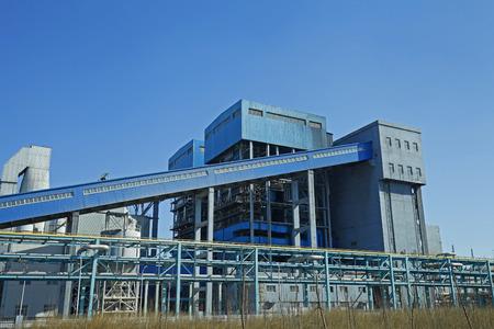 vapore acqueo: Apparecchiature per impianti industriali