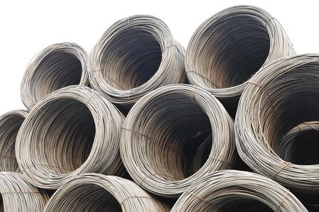 Nachdem die Stahlbeschlägen Standard-Bild - 65183045