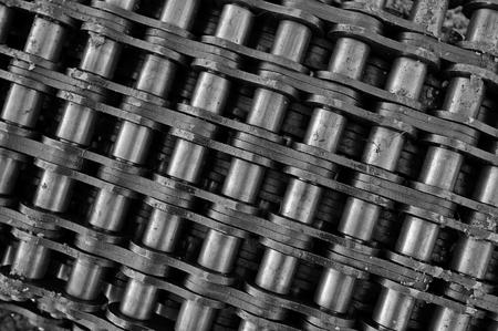 torque: Industrial chain