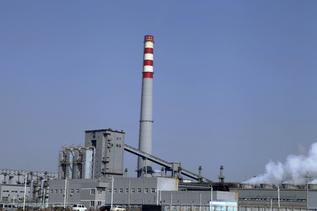 mills: Steel mills