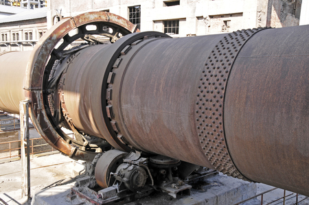 corrosion: Give up the production of machinery and equipment