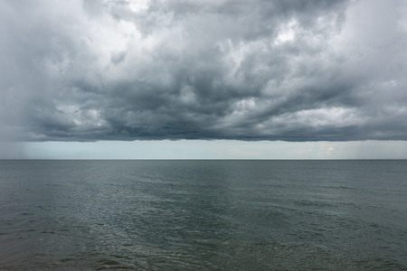 storm coming: A storm is coming