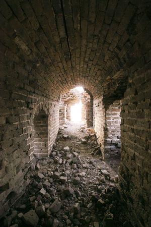 original ecological: Bothriochloa Tongkuangyu the original ecological Great Wall
