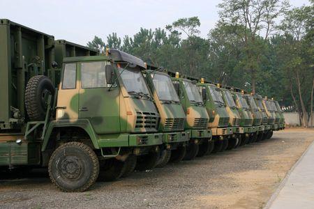 emergency rescue vehicles Banco de Imagens