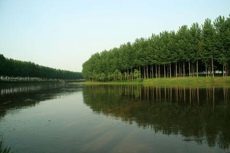 drains scenery photo