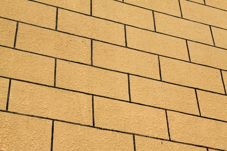 closeup of brick wall wallpaper Stock Photo - 10730390