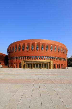 campus tour: Beijing tsinghua university campus architecture and landscape