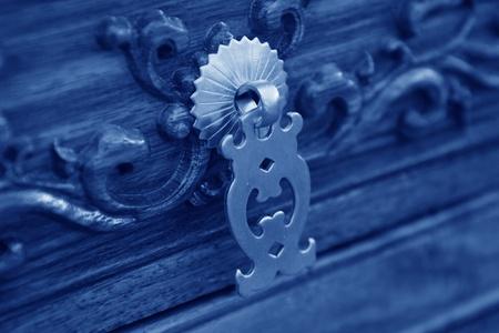 furniture hardware: chino tradicional de cobre para muebles decoraci�n