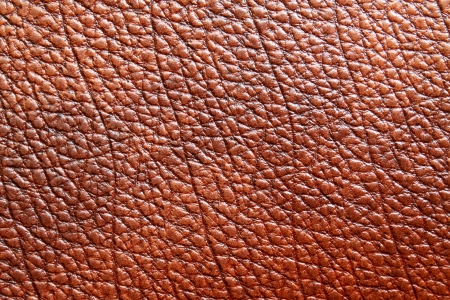 closeup of leather local features, a  kind of fabrics Stock Photo - 18192299