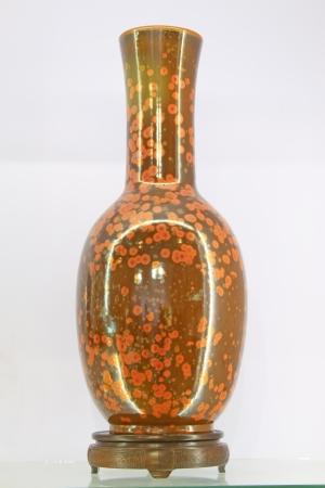 exquisite: exquisite works, ceramic utensils, closeup of photo