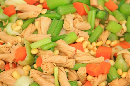 characteristic: characteristic snack, cold dish, closeup of photo