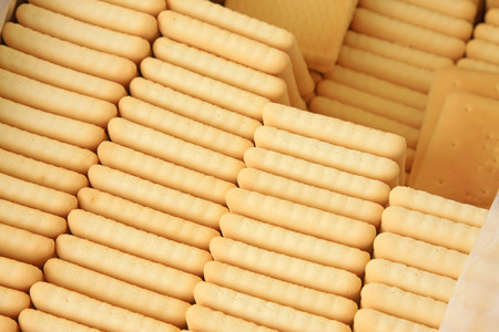 feature: Cookies feature, closeup of photo