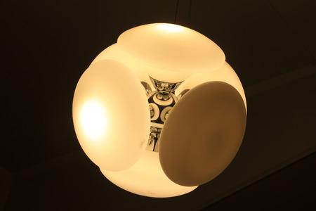 droplight: droplight vetro, primo piano di foto