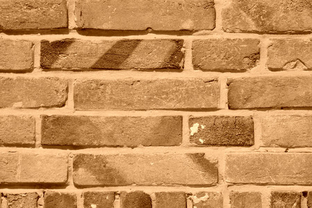 architectural style: gray bricks wall in north china, Traditional Chinese architectural style Stock Photo