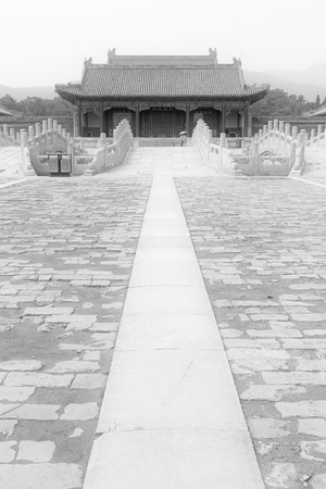 Zunhua City