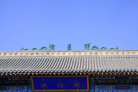 sutra: Hohhot City - February 6: Sutra depository bronze plaques in the Dazhao Lamasery, on February 6, 2015, Hohhot city, Inner Mongolia autonomous region, China