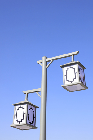 style: archaize style lamps