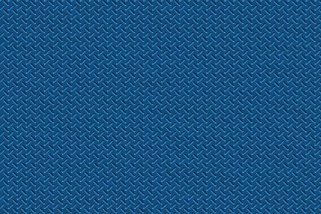 checkerplate: colored metal checkered plate Stock Photo