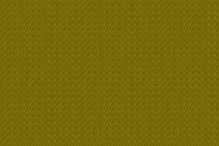 checkerplate: closeup of photo, colored metal checkered plate, computer generated images Stock Photo
