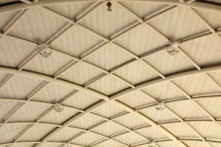 bracket: Steel structure roof