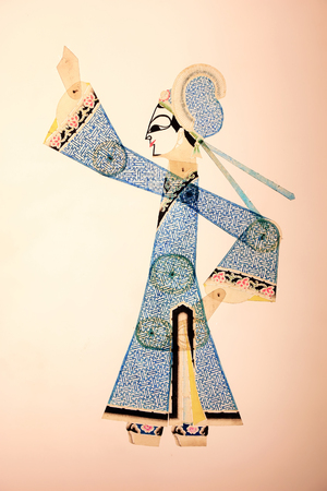 Chinese Ancient Drama Stock Photos And Images - 123RF