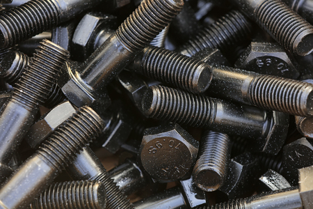 screws stacked together