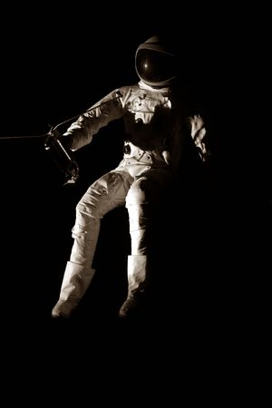 Astronaut Stock Photo - 3275081