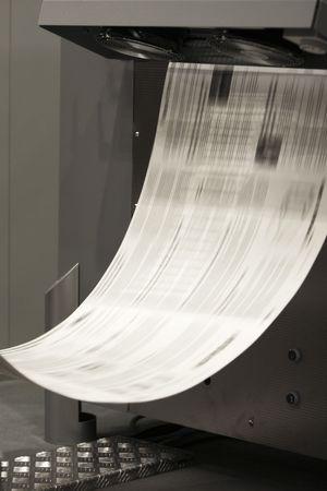print offset Stock Photo - 3732058