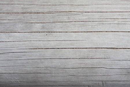 an old gray dry cracked wooden texture