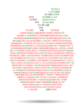 Abstract apple, source code concept free move of data