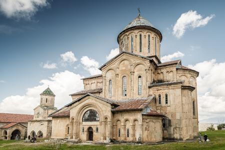kutaisi: La natura meravigliosa di georgiana Tbilisi Batumi Kutaisi Alazan Alazan Valle del