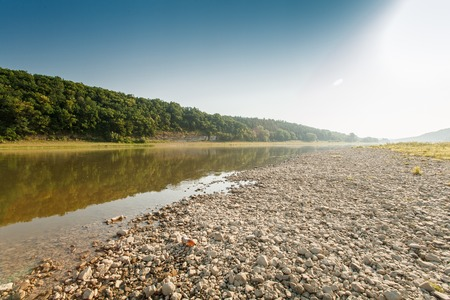 skirts: Beautiful nature south east of Ukraine Dnipropetrovsk, river, mountains, skirts