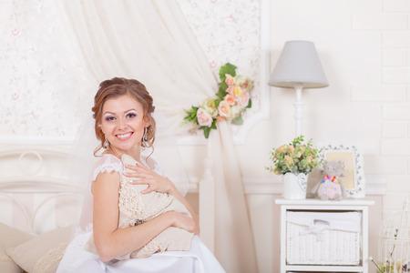 bridal makeup: bridal makeup wedding ceremony groom