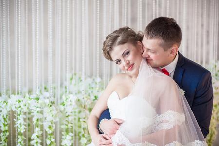 tenderness: tenderness hugs wedding groom bride