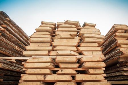 natuur hout gezaagd hout materiaal