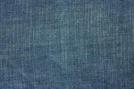jeansstoff: Textur der Jeans Tuch Hintergrund.