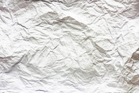 crumpled paper: Crumpled Paper Texture  Stock Photo