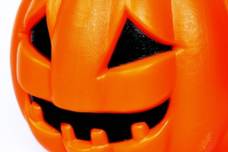 Halloween pumpkins Stock Photo - 10919086