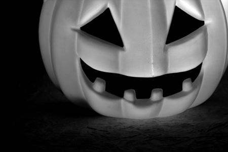 Halloween pumpkins Stock Photo - 10919085