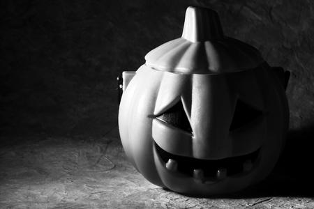 Halloween pumpkins Stock Photo - 10919084