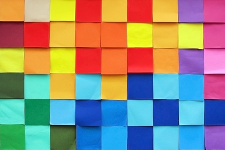 Colorful of background Stock Photo