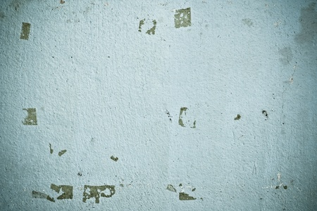old grunge room with concrete wall, urban background Stock Photo - 13527782