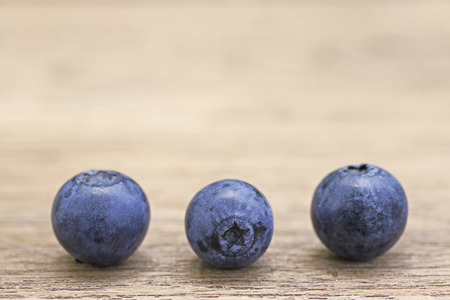 antioxidant: Blueberry antioxidant organic superfood for healthy eating and nutrition Stock Photo