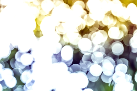 background of defocused abstract lights.bokeh lights 免版税图像