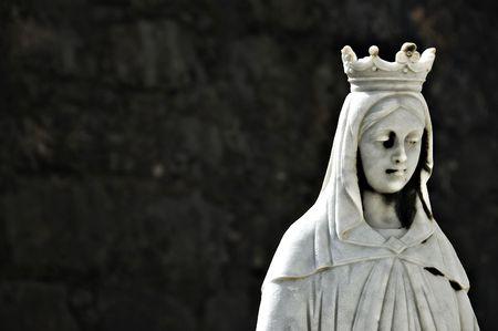 Religious Statue Stock fotó
