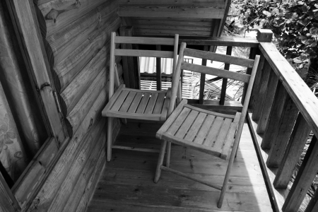 outdoor dining: Chair