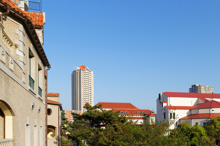 宝塚大劇場とアパートメント 報道画像