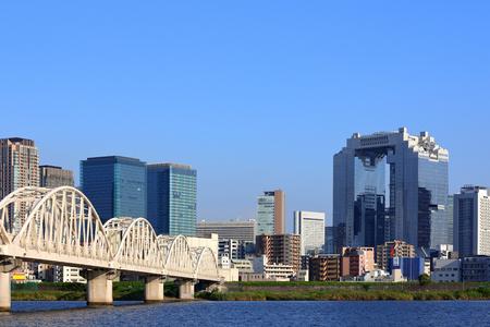kita: Yodo River and Osaka Kita