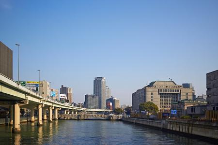 Aqua metropolis Osaka
